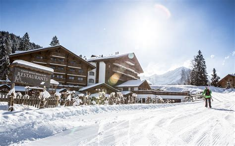 chalet royalp h 244 tel spa villars sur ollon switzerland the leading hotels of the world
