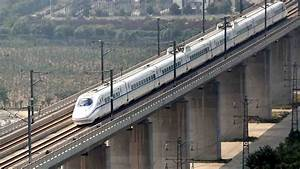 Thailand approves the high speed rail link to China