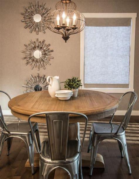table ronde pour salle a manger atlub