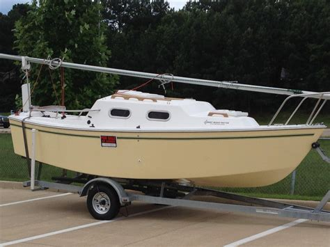 Boats For Sale Under 25000 by 2015 Used West Wight Potter P19 Other Sailboat For Sale