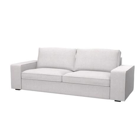 kivik housse de canap 233 3 places housses pour vos meubles ikea soferia