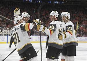 Golden Knights see positives on road trip despite loss ...