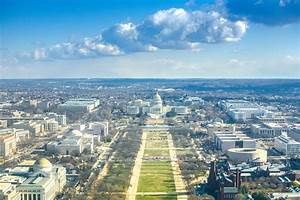 D.C. has nation's second-largest share of millionaire ...