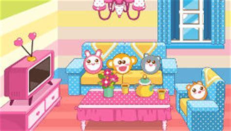 jeu d 233 coration de maison de poup 233 es gratuit jeux 2 filles