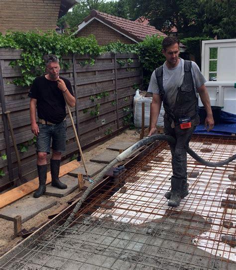 Schuur Cement by Online Beton Bestellen Voor Vloer Of Fundering Per Kuub