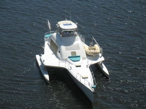 Catamaran For Sale By Owner Florida by 2007 Stuart Catamarans Multihull Powerboat For Sale In Florida