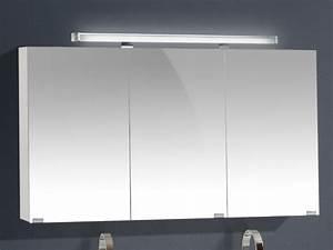 Spiegelschrank Bad 160 Cm Breit : spiegelschrank 120cm breit 3 t rig paul gottfried ~ Markanthonyermac.com Haus und Dekorationen