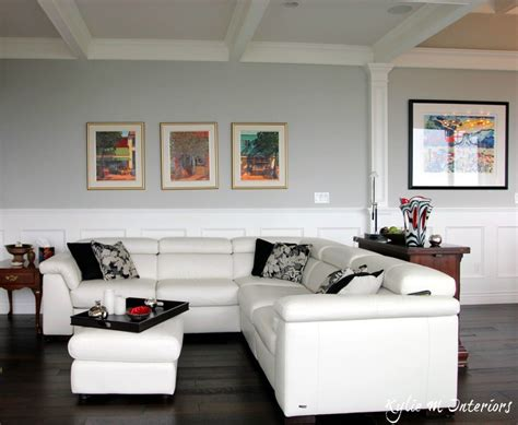 The 9 Best Benjamin Moore Paint Colors Grays (including