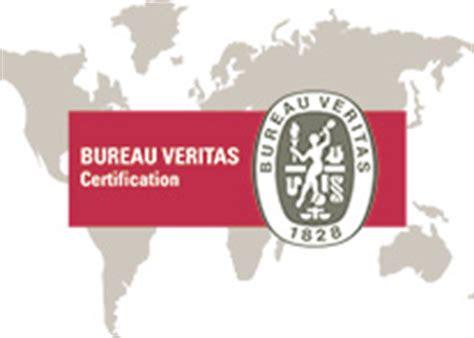 about us bureau veritas certification