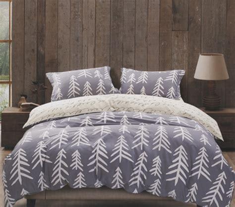 glacier nights xl comforter set
