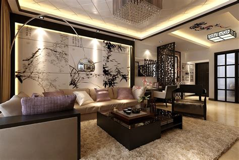 Asian Inspired Living Room Ideas Best Home Office Furniture Chairs Theater Ceiling Printers Wood Desk Desks White 2 Speakers For The Money
