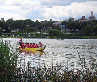 Dragon Boat Festival Flushing Queens by Dragon Boat Festival In Flushing Meadows Queens New York