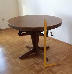 Runder Tisch 70 Cm : tisch rund neu und gebraucht kaufen bei ~ Markanthonyermac.com Haus und Dekorationen