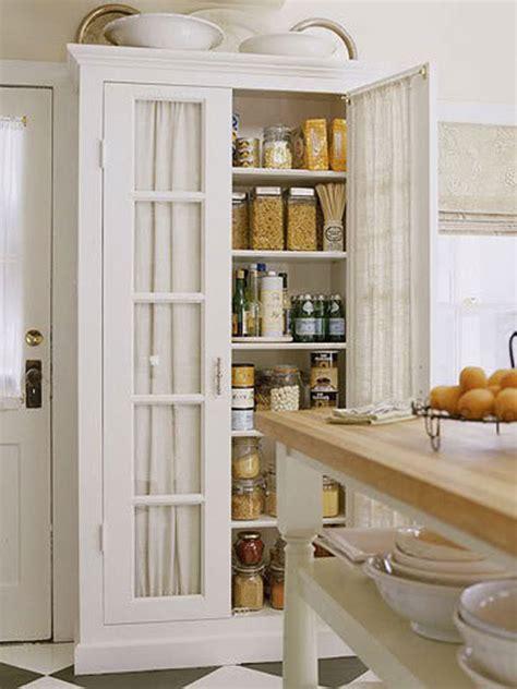 free standing pantry on larder cupboard kitchen pantry c