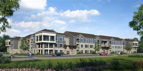 One Bedroom Apartments In Fayetteville Ar by Watermark At Crossing Rentals Fayetteville Ar