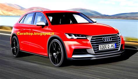 2018 Audi Q3 Obtains Large, Even More Ambitious Carbuzz