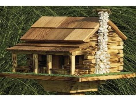Large Bird Feeder Plans Log Cabin Bird House Plans, Log Mattress Warehouse Greensburg Pa Twin Bunkie Hub Joplin Mo 48 Inch Lucid Linenspa Topper Mattresses Overstock Protector For Moving Truck