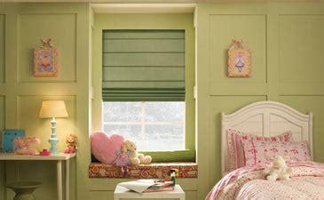 Children's Room Blinds & Shades