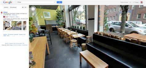 voir 224 l int 233 rieur des restaurants avec view