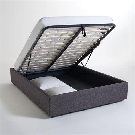 17 meilleures id 233 es 224 propos de lit coffre sur coffre de lit coffre de rangement et