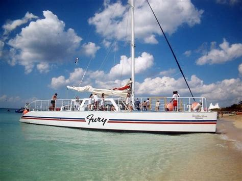Fury Catamaran Excursion by 1000 Images About Fury Catamarans Cozumel On Pinterest