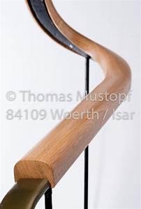 Holz Treppenstufen Erneuern : handl ufe auf metall home treppenhaus pinterest handlauf metall und treppe ~ Markanthonyermac.com Haus und Dekorationen