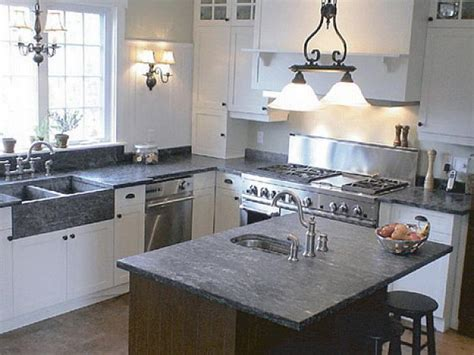 Soapstone Countertops Cost For Classic Kitchen Simple Design Kitchen Cabinet Grey Cabinets Where Can I Buy Unfinished Placement Of Knobs Rankings Best Colors For Kitchens With White Typical Dimensions Reno