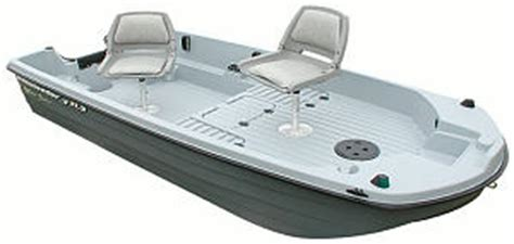 Two Man Boat by 2 Man Pontoon Boat