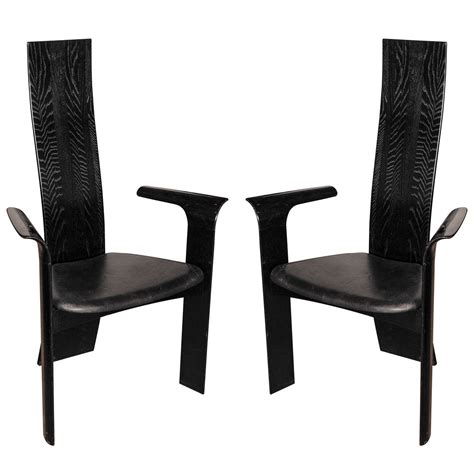 pair of tranekaer dining chairs type quot iris quot for sale at 1stdibs