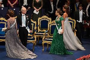 King Carl Gustaf XVI in Nobel Peace Prize Ceremony ...