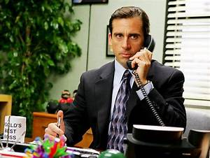 Steve Carell officially quits 'The Office' - NY Daily News