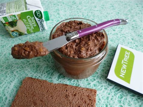 recettes pate a tartiner
