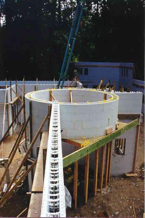 100 insul deck insulated concrete forms litedeck