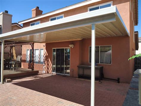 aluminum awnings for patios aluminum patio covers superior awning