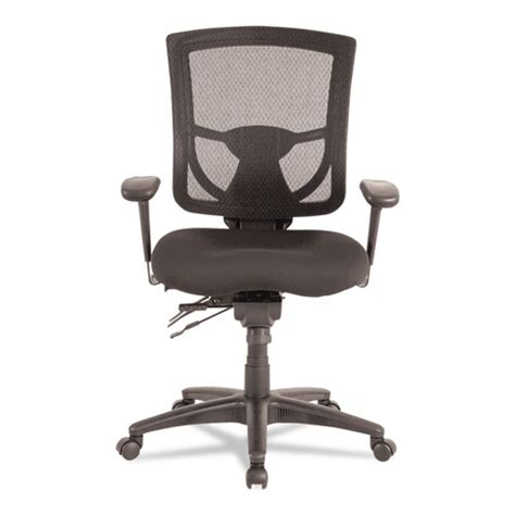 alera elusion aleex4214 mesh back ergonomic computer chair office chairs outlet