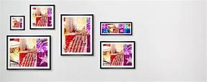 Wand Poster New York : stylische new york collage in farbe f r ihr heim ~ Markanthonyermac.com Haus und Dekorationen