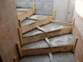 escalier beton 9 messages