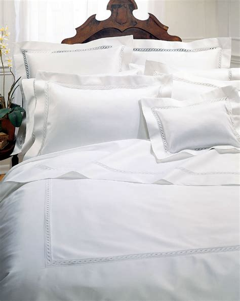 1000 Thread Count Sheets In Egyptian Cotton By Sferra Bros