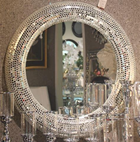 aliexpress buy bathrooom decoration glass mosaic mirror md bm01 entrance bedroom