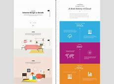 Cómo Crear una Infografía de Línea de Tiempo de 6 simples