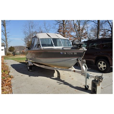 Fishing Boat For Sale Knoxville Tn by Februari 2017
