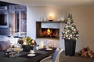 Esstisch Weihnachtlich Dekorieren : ideen f r eine weihnachtliche tischdeko kreativliste ~ Markanthonyermac.com Haus und Dekorationen