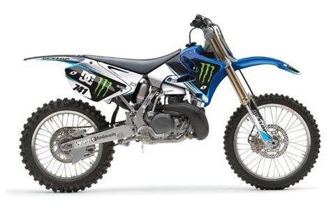 kit d 233 co seul energy yz et yzf one industries 65045 010 363