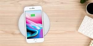 Iphone 7 Kabellos Laden : kabelloses laden mit dem iphone 8 qi macht es m glich ~ Markanthonyermac.com Haus und Dekorationen