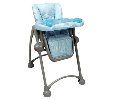 coussin chaise haute bebe carrefour chaise id 233 es de