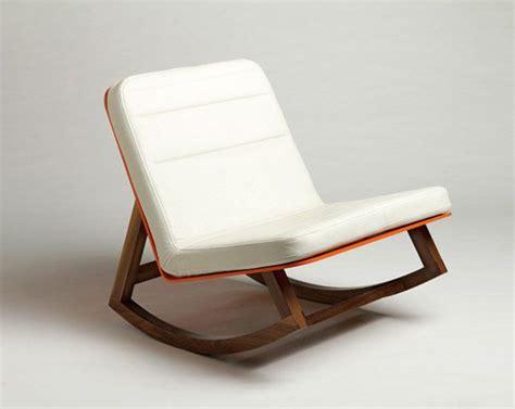 orange chair by lagomorph design plastolux