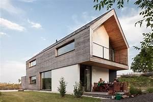 Moderne Häuser Mit Grundriss : wohnideen interior design einrichtungsideen bilder moderne h user einfamilienhaus und ~ Markanthonyermac.com Haus und Dekorationen
