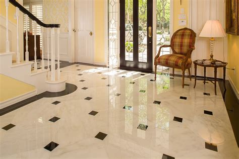 how to choose marble for flooring with smart tips guide traditional entry kitchentoday