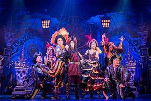 A family review from Peter Pan panto at Richmond Theatre ...