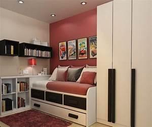 Teenager Zimmer Kleiner Raum : jugendzimmer f r kleine r ume ~ Markanthonyermac.com Haus und Dekorationen
